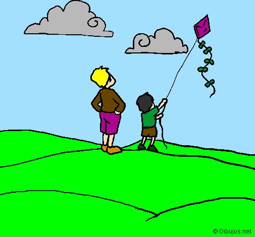 Muitas vezes Desenho de Papagaio pintado e colorido por Usuário não registrado  TH97