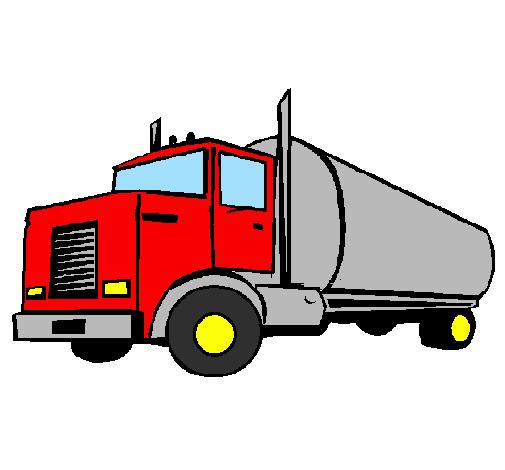 Resultado de imagem para camiões desenhos