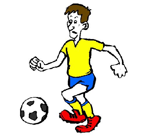 Resultado de imagem para futebol desenho