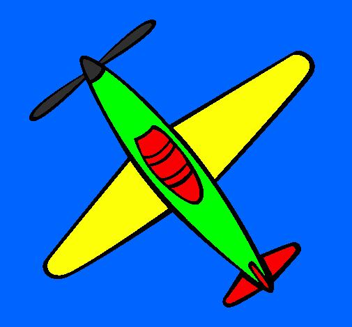 Avião III