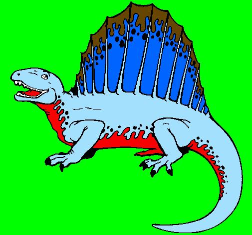 Espinossauro