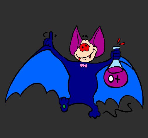 Morcego tonto