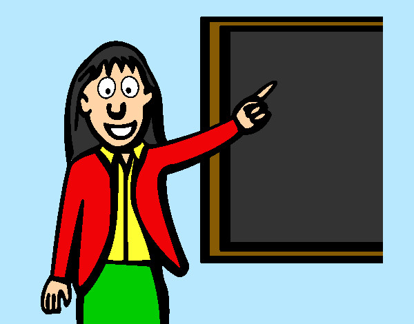 Professora Feia