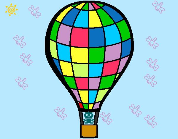 Desenho de Pedroca pintado e colorido por Pedroca o dia 11 de Junho do