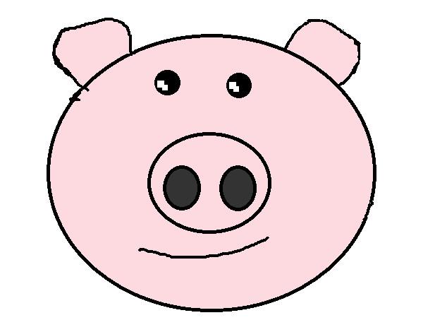 Cara de porco