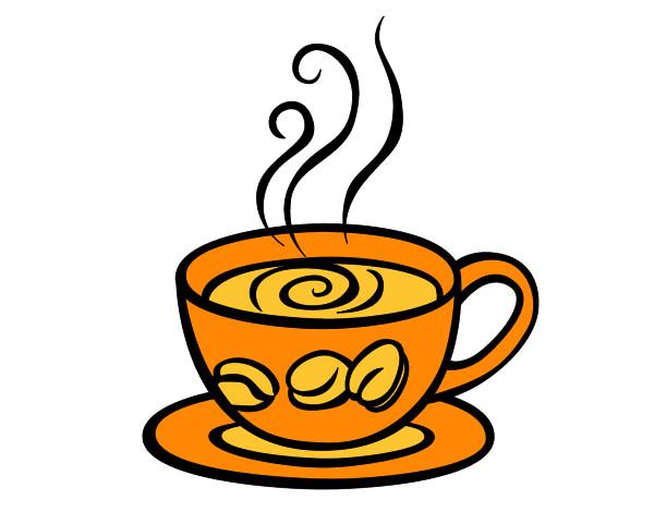 Resultado de imagem para chá desenho