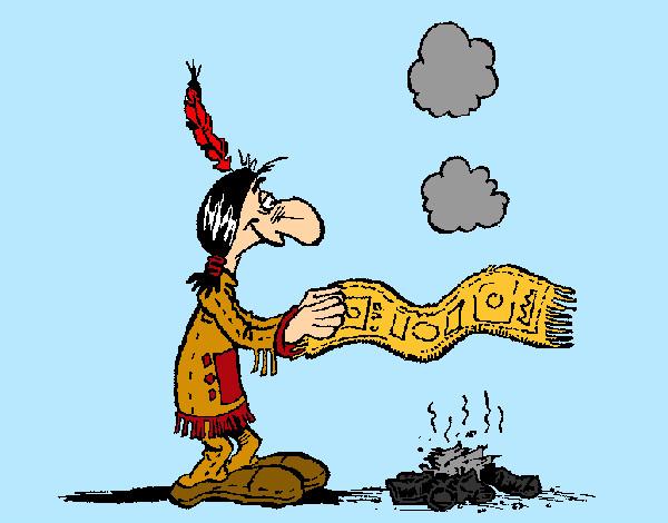 [Imagem: sinais-de-fumo-contos-e-lendas-indios-e-...033922.jpg]