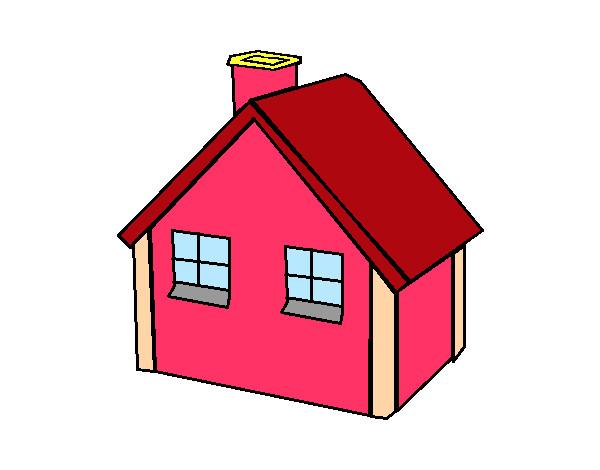 imagens casa desenho as tartarugas ninja desenho de casa com cerca
