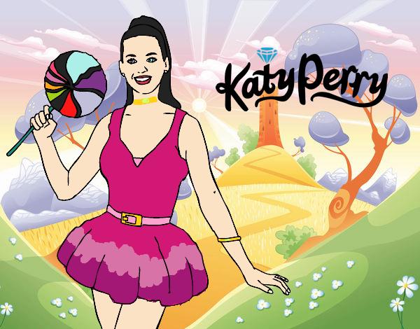 perry com Katy