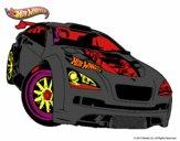 Hot Wheels Megane Trophy