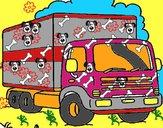 Camião 3