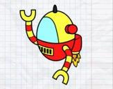 Robô voador