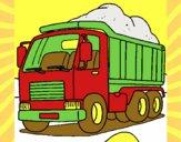 Camião de carga