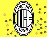 Emblema do AC Milan