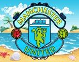 Emblema do Manchester United