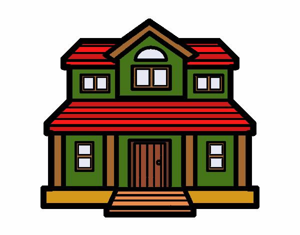 desenho de uma casa good desenho para colorir with desenho de uma