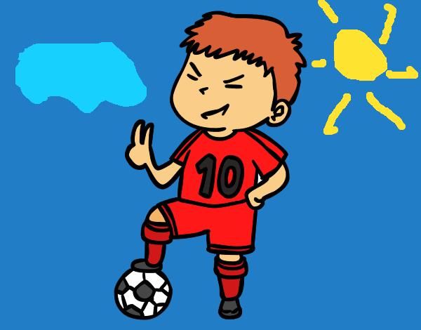 foot numéro 10