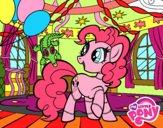 Aniversário do Pinkie Pie