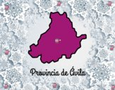 Província Ávila