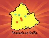 Província de Sevilla