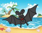 Bat para crianças