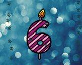 6 anos