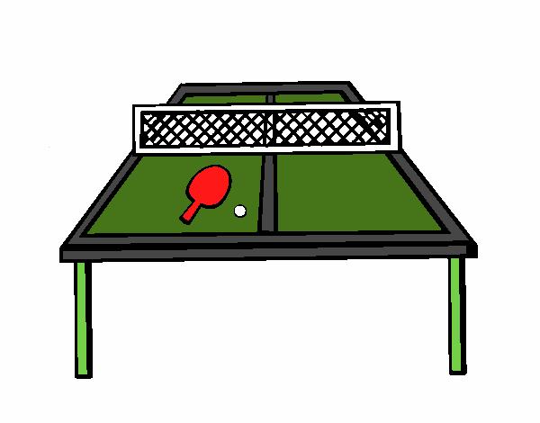 Jogos de tenis de mesa online