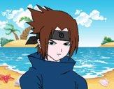 Sasuke furioso