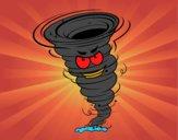 Tornado Força 3