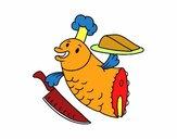 Chef Peixe