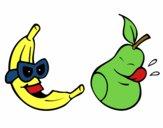 Frutas loucas