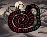 Signo da serpente