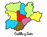 Castela e Leão