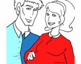 Pai e mãe