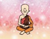 Professor budista
