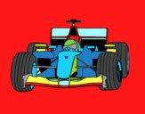 Carro de F1