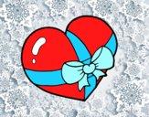 Coração presente