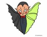 Vampiro aterrorizador