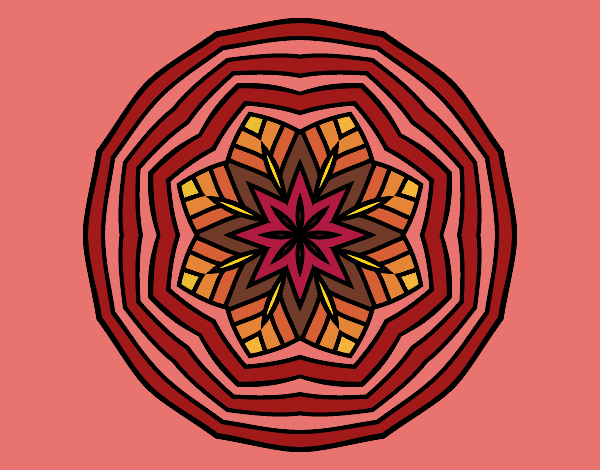 Mandala aéreo
