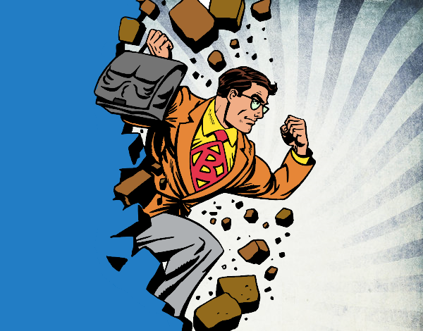 Super-Herói!!!!