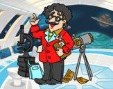 Astrônomo
