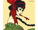 Princesa chinesa
