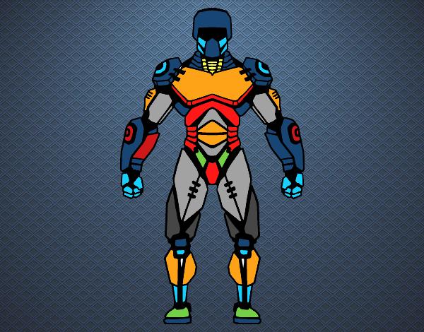 Ultra Mega Bot