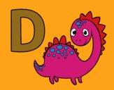 D de Dinossauros
