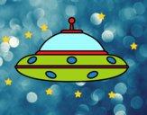 UFO extraterrestre