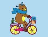 Urso portador