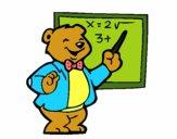 Professor urso