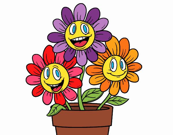florzinha florçona