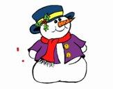 Boneco de neve II