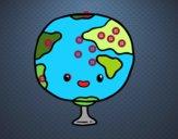 Curso de geografía